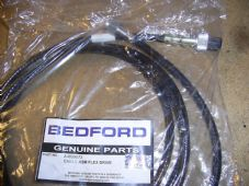 Bedford.Cable assembly flex drive.A4039073.
